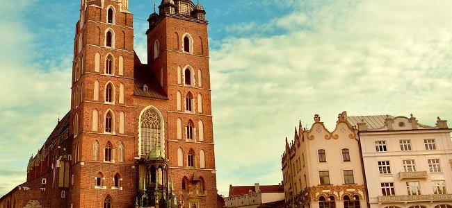 transport mebli Kraków