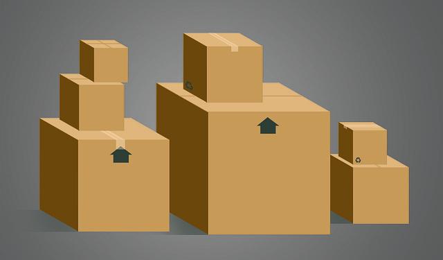 Skąd wziąć kartony do przeprowadzki?